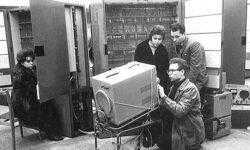 Микроша, Криста, Апогей, Львов — первые советские ЭВМ на вынос