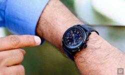 Montblanc Summit 2 — первые часы на базе Snapdragon Wear 3100