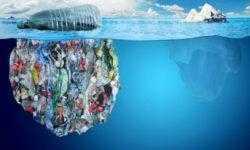 Ни за что не угадаете, какого вида мусора больше всего в мировом океане