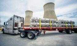 О совершенствовании ядерного топлива