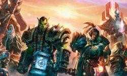 [Перевод] Как создавался World of Warcraft: взгляд изнутри на 20 лет разработки