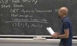 [Перевод] Курс MIT «Безопасность компьютерных систем». Лекция 9: «Безопасность Web-приложений», часть 1