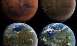 [Перевод] NASA знает как вновь сделать Марс зелёным