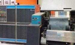 [Перевод] Ремонт принтера от мейнфрейма IBM 1401 эпохи 60-х