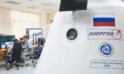 Показано кресло космонавта для корабля «Федерация»