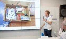 Полярная ночь, водокачка и умный сейф: 5 студенческих проектов в сфере IoT