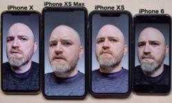 Пользователи iPhone XS пожаловались на недокументированную функцию приукрашивания селфи