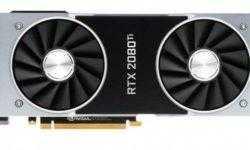 Поставки предзаказанных GeForce RTX 2080 Ti Founders Edition вновь откладываются