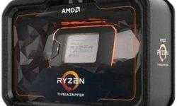 Процессор Ryzen Threadripper 2950X поступил в продажу по цене $899