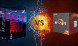Процессоры AMD популярнее Intel в Германии (а в России — нет)