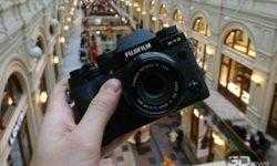 Раскрыты характеристики беззеркального фотоаппарата Fujifilm X-T3