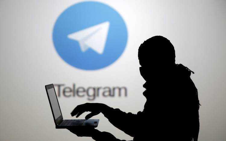 Фото Раскрываем номера пользователей Telegram