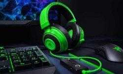 Razer Kraken Tournament Edition: гарнитура с поддержкой THX Spatial Audio