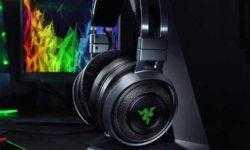 Razer Nari Ultimate: беспроводная гарнитура с тактильными ощущениями