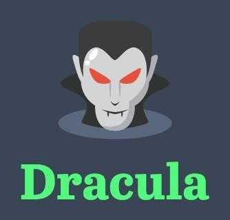 Фото [recovery mode] Dracula Theme — универсальная тема оформления практически для всего