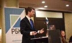 Резиденты: основатель сервиса бизнес-знакомств Meyou Степан Данилов