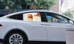 Ролик Asics в стиле аниме, видеореклама на окнах автомобилей и другие новости маркетинга