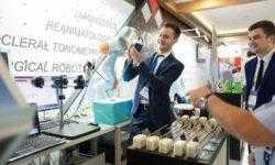 Российский робот-хирург наделён четырьмя «руками»