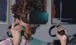 Самодостаточный VR-шлем Oculus Quest выйдет в 2019 году