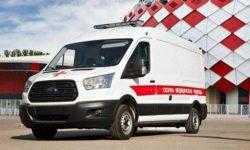 Система Ford поможет сформировать «спасательный коридор» на дороге