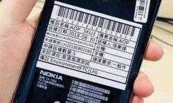 Смартфон Nokia с «револьверной» камерой показался на фотографиях