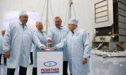 Сроки изготовления российских спутников сократятся