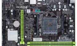 SUPoX A320MY-Q7: плата для компактных систем на платформе AMD Ryzen