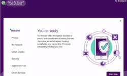 Tor Browser перешел на кодовую базу Firefox Quantum и Photon UI