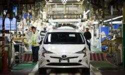 Toyota отзывает более 1 млн автомобилей по всему миру из-за риска возгорания