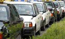 Uber заключила первую сделку о сотрудничестве с оператором такси в Японии