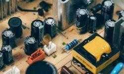 В Корее девять японских производителей конденсаторов оштрафованы за сговор