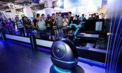 В октябре Alibaba начнёт тестирование робота-портье Space Egg в отеле