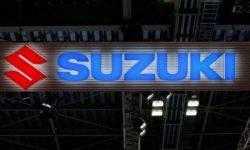 В октябре Suzuki начнёт тестирование на дорогах Индии прототипов электромобилей