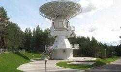 В России вводится в строй радиотелескоп нового поколения