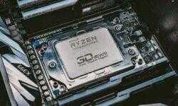 В январе AMD представит новый чипсет X499