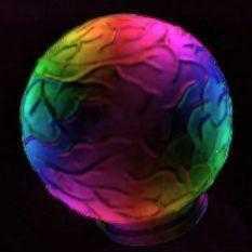 Фото Видеть невидимое. Поляризация в дальнем ИК (8-12мкм)