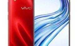 Vivo X23: смартфон с тремя камерами и экранным сканером отпечатков пальцев