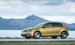 Volkswagen Golf вернулся на российский рынок по цене от 1,4 млн рублей