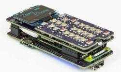 ZeroPhone: проект смартфона на основе мини-компьютера Raspberry Pi Zero