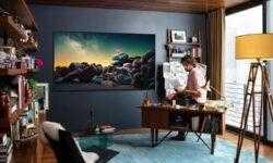 8K-телевизор Samsung размером 85″ обойдётся в $15 000