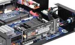 Адаптер SilverStone ECM25 поможет установить модуль M.2 SSD в слот PCIe