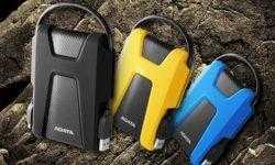 ADATA HD680: портативный жёсткий диск повышенной прочности