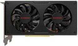 AMD представила урезанную видеокарту Radeon RX 580 2048SP