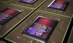 AMD выпустила гибридный процессор A8-7680 Carrizo