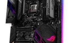 ASUS: материнские платы на Intel Z390 обеспечат разгон процессоров выше 5 ГГц