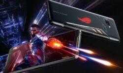 ASUS ROG Phone поступит в продажу в этом месяце по цене от 69 990 рублей