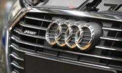 Audi и Huawei создадут центр разработки самоходных автомобилей в Китае