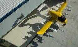 Авиаперевозчик Air New Zealand заинтересовался «воздушным такси» Ларри Пейджа