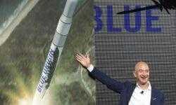 Blue Origin, Northrop Grumman и ULA заключили контракты с ВВС США на дальнейшую разработку ракет-носителей