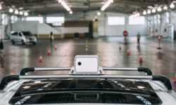 Бывшие инженеры Apple представили новый датчик для самоуправляемых авто